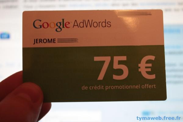 ����� �������� adwords google